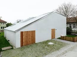 low budget brick house triendl und fessler architekten archdaily