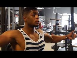 fast killer chest workout how to get rid of that bird chest