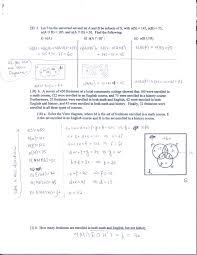 math110 elementary mathematical models spring 2009 changhui tan