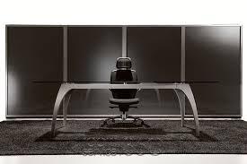Italian Office Desks 2 Office Desk By Uffix Room Service 360