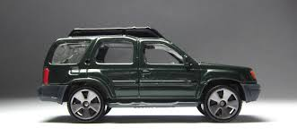 nissan xterra black the last golden age of matchbox 2005 2006 superfast nissan xterra