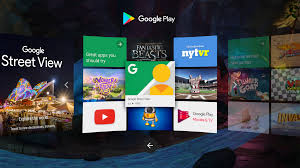 daydream android apps on google play