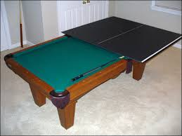 pool and ping pong table 7 mizerak pool table and ping pong table top
