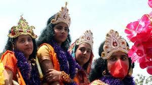 rss vhp plan mega ram navami celebration in bengal kolkata
