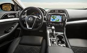 nissan maxima nismo 2018 2016 nissan maxima sr review and specs 9131 cars performance