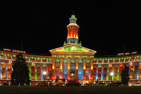 denver parade of lights 2017 lighting ceremonies for the christmas holidays throughout colorado