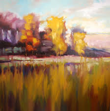 what is color video oil painting lessons