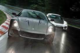 599 gto price uk porsche 911 gt2 rs v 599 gto evo