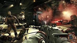 rezurrection map pack call of duty black ops rezurrection review page 1 eurogamer