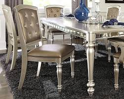 mirrored dining room table sophia mirrored dining room furniture collection dining room ideas