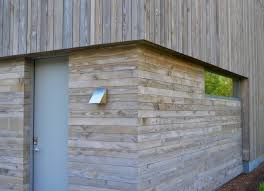 mountain modern architecture uses aquafir siding montana timber