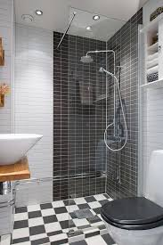 Glass Showers For Small Bathrooms Bathroom Cozy Small Bathroom Design Inspiration With Rectangle