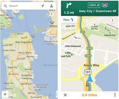 Google Maps And Directions Google Maps For Ios Now Live In App Store Mac Rumors