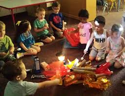 learn about our christian play based preschool enrolling children