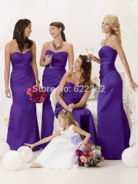 regency purple bridesmaid dresses sandi pointe library of collections
