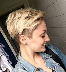 Haarschnitt Kurz by Chic Wellige Kurze Frisuren