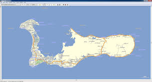 islands map cayman islands gps map for garmin gpstravelmaps