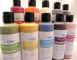 where to buy edible cocoa butter artisan colored cocoa butter color blend creations