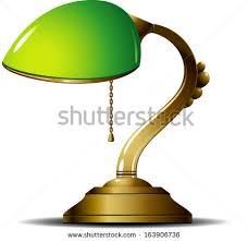 green desk lamp stock images royalty free images u0026 vectors