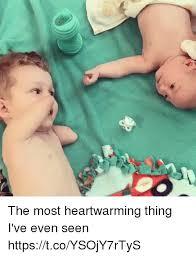 Fist Pump Baby Meme - 25 best memes about heartwarming heartwarming memes