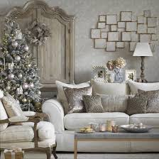 traditional christmas decorating ideas christmas living rooms