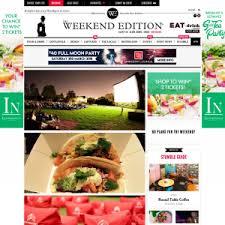 Sunset Cinema Botanic Gardens Weekend Edition Win A Sunset Cinema Season Pass Competitions
