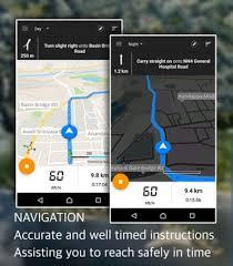 android offline navigation offline map navigation apk free maps navigation app