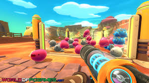 slime rancher free download