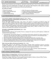 Criminal Justice Resume Sample by 461 Best Job Resume Samples Images On Pinterest Job Resume