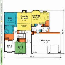 48 awesome collection of single floor home plans house floor