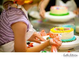 Cake Decorating Classes Cake Decorating Classes Summer Day Camp For Kids
