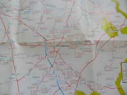 Map Of Kent England by The Never Ending Pub Crawl Maps Beer Guides Brewery Guides