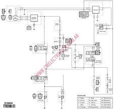 yamaha grizzly 350 wiring diagram blonton com