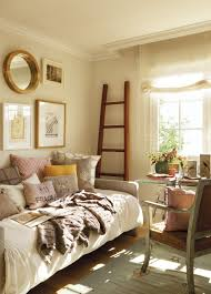 Guest Bedroom Office Ideas This Would Be Ideal For A Shared Guest Bedroom Office Chic Not