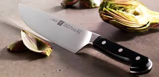 zwilling j a henckels knife center