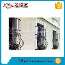 Safety Door Design by Safety Door Design With Grill Simple Iron Window Grills Window
