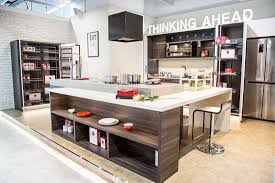Future Kitchen Design Designing The Kitchen Of The Future With Häfele U2039 Lookbox Living