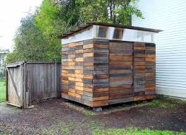 why the design of your garden shed will be related to its purpose