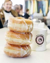 america u0027s 50 best donut shops saveur
