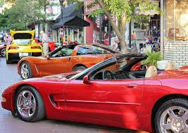 corvette owners cadillac cowboys to perform as corvette owners display cars