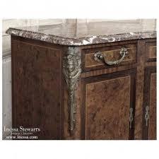 marble top sideboard foter
