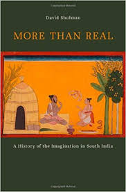 more than real a history of the imagination in south