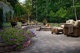 Patio Interlocking Pavers by San Diego Pavers Outdoor Living Spaces Gallery By Western Pavers
