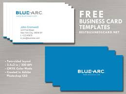 Business Card Backgrounds Free Download 41 Best Blue Business Cards Templates Images On Pinterest