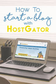 wordpress quick tutorial how to start a hostgator wordpress site or blog financial best life