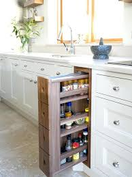 Kitchen Cabinet Rolling Shelves Rolling Shelves Express Pre Assembled Cabinet Pull Out Kitchen