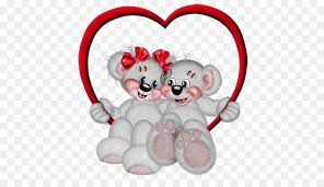 valentines bears s day happiness heart greeting card valentines bears