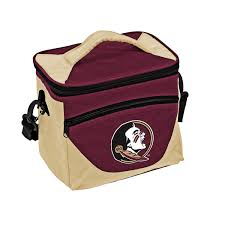 Fsu Flag Florida State Lunch Cooler Florida State Lunch Box