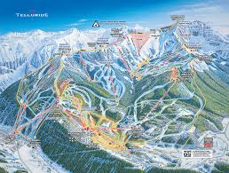 map of colorado ski resorts maps