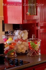 top christmas decor ideas for a cozy kitchen family holiday net